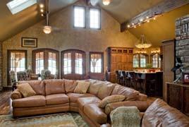 Prince Custom Homes